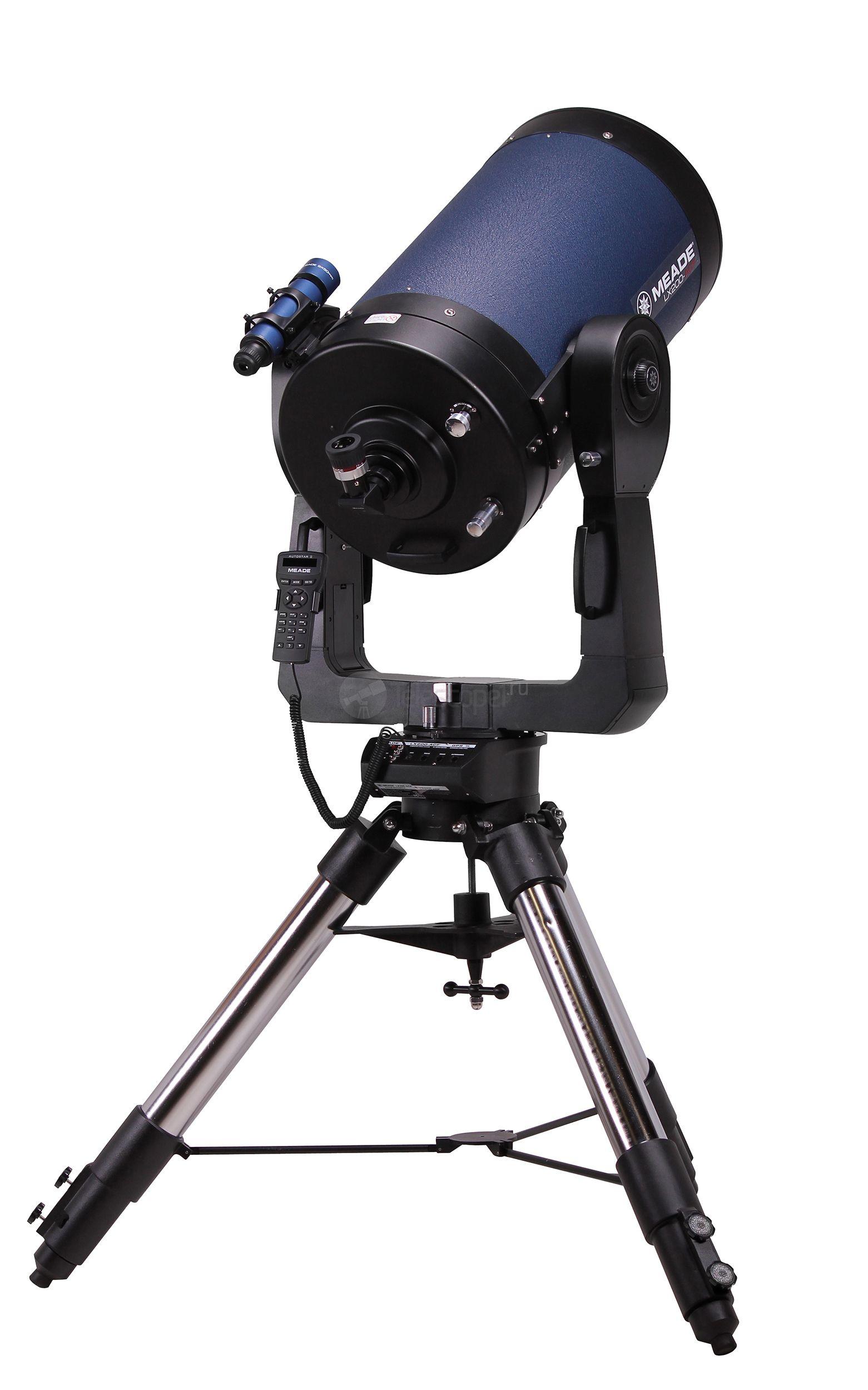 Телескоп Meade Infinity 90 mm азимутальный рефрактор