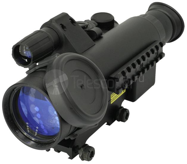 Прицелы ночного видения Pulsar Sentinel GS 2x50 Weaver